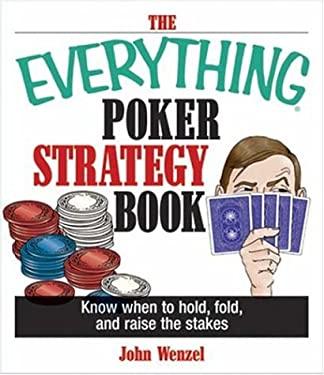 Poker strategy books