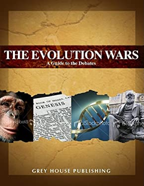 The Evolution Wars: A Guide to the Debates 9781592372881