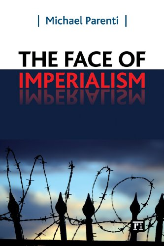 The Face of Imperialism 9781594519185