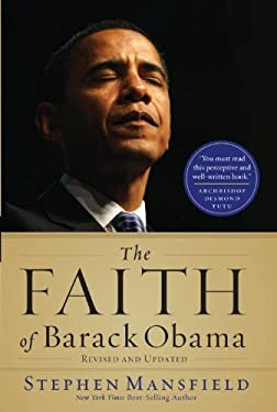 The Faith of Barack Obama 9781594153969