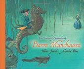 The Fantastic Adventures of Baron Munchausen 7273890