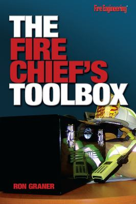 The Fire Chief's Toolbox 9781593701048