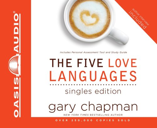 The Five Love Languages: Singles Edition 9781598595475