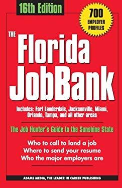 The Florida Jobbank 9781593374457