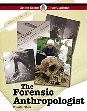 The Forensic Anthropologist 9781590186183