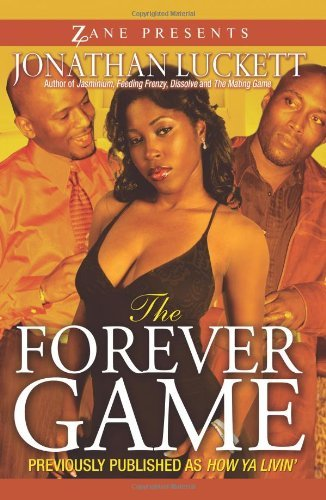 The Forever Game 9781593091163