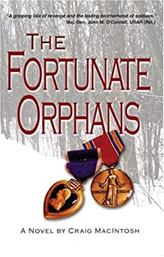 The Fortunate Orphans 9781592982714