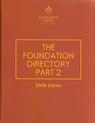 The Foundation Directory, Part 2 9781595421807