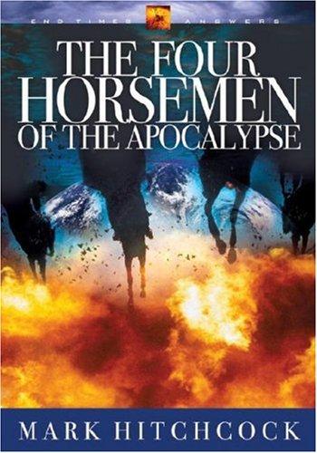 The Four Horsemen of the Apocalypse 9781590523339