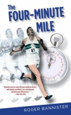The Four-Minute Mile 9781592285815