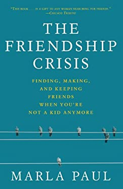 Friendship Crisis 9781594861574