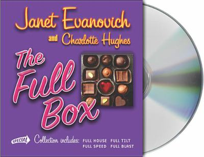 The Full Box: Full House/Full Tilt/Full Speed/Full Blast 9781593979263