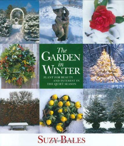 The Garden in Winter: Plant for Beauty and Interest in the Quiet Season 9781594863639