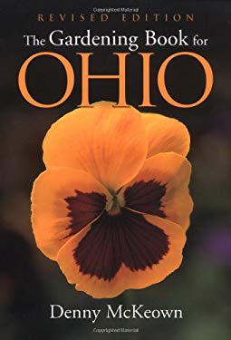 The Gardening Book for Ohio 9781591860471