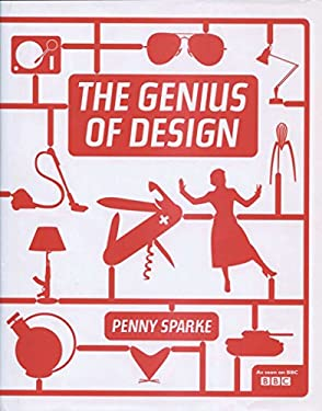 The Genius of Design 9781590204337
