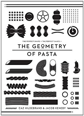 The Geometry of Pasta 9781594744952