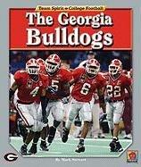 The Georgia Bulldogs 9781599533346