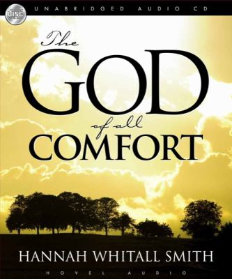 The God of All Comfort 9781596444683