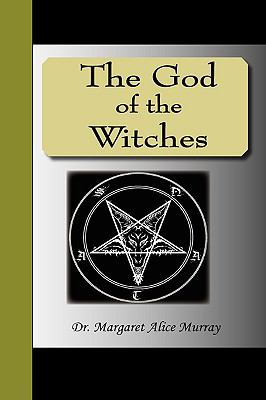 The God of the Witches 9781595475404