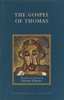 The Gospel of Thomas 9781590301869