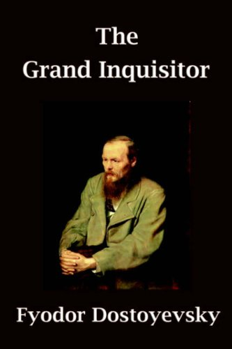 The Grand Inquisitor 9781599869537