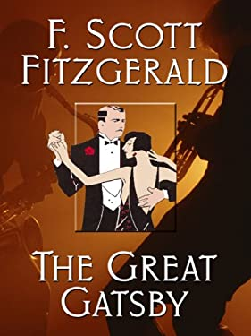 The Great Gatsby 9781597226769