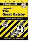 The Great Gatsby CD 9781591252320