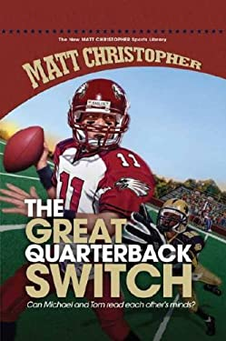 The Great Quarterback Switch 9781599532165