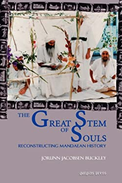 The Great Stem of Souls 9781593333386