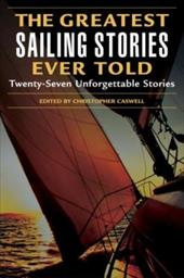 The Greatest Sailing Stories Ever Told 7267141