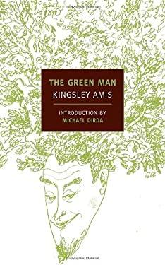 The Green Man 9781590176160