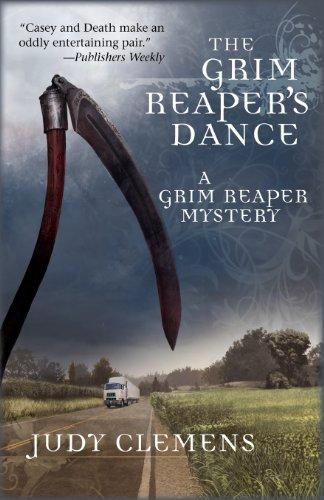 The Grim Reaper's Dance: A Grim Reaper Mystery 9781590587331