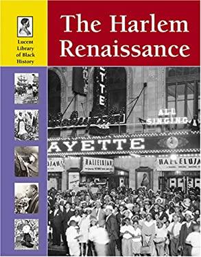 The Harlem Renaissance 9781590187029