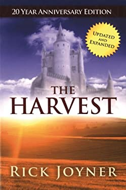 The Harvest 9781599331041