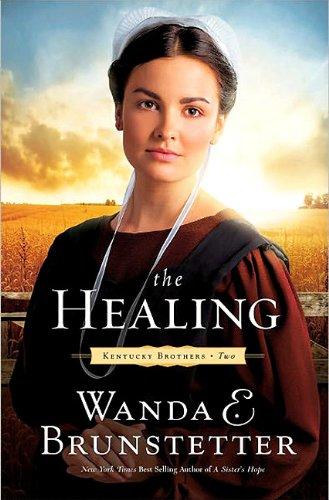 The Healing 9781594153815