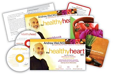 The Healthy Heart Kit 9781591797906
