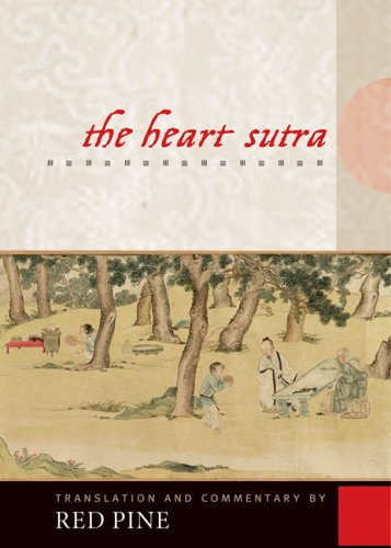 The Heart Sutra: The Womb of Buddhas 9781593760823
