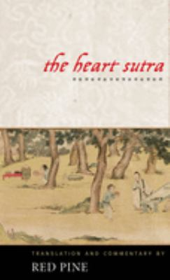 The Heart Sutra 9781593760090