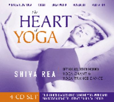 The Heart of Yoga 9781591790259