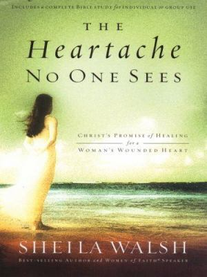 The Heartache No One Sees PB 9781594150593