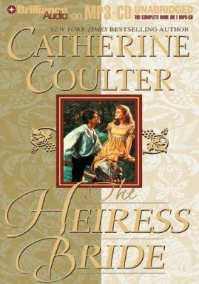 The Heiress Bride 9781597378031
