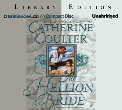 The Hellion Bride 9781597377928