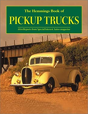 The Hemmings Book of Pickup Trucks 9781591150114