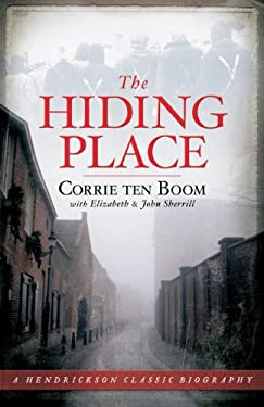 The Hiding Place 9781598563399
