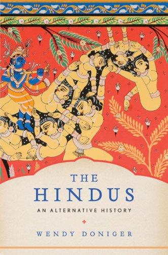 Hindus : An Alternative History