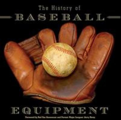 The Invention of the Baseball Mitt