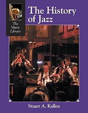 History of Jazz 9781590181256