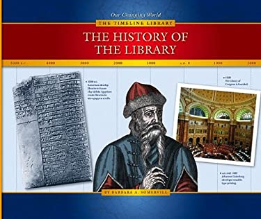 The History of the Library 9781592964383