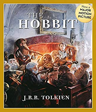 The Hobbit 9781598878981