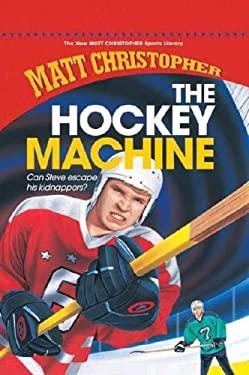 The Hockey Machine 9781599532141